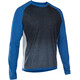 ION Traze_Amp LS Tee Men torrent blue
